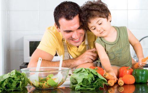 mẹ nên làm gì khi trẻ biếng ăn, bổ sung thực phẩm dễ hấp thụ