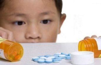 nguyên nhân gây rối loạn tiêu hóa ở trẻ