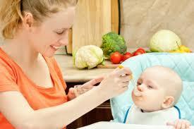trẻ bị rối loạn tiêu hóa nên ăn gì