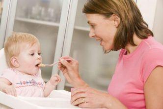 có nên cho trẻ dùng men tiêu hóa 1
