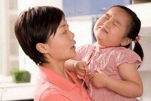 Trẻ hay ăn vạ hờn dỗi, Phải làm cách nào để xử lý cơn hờn của trẻ hiệu quả