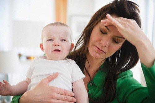 Nguyên nhân gây rối loạn tiêu háo ở trẻ