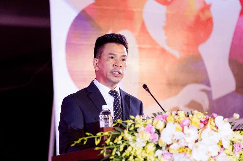 Ông Nguyễn Hữu Dũng - Chủ tịch HĐQT Đại Bắc Group