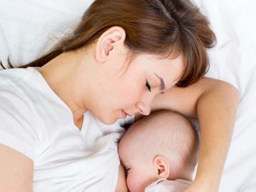 tăng sức đề kháng cho trẻ 6 tháng tuổi