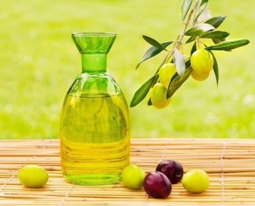 loại dầu thực vật tốt cho trẻ