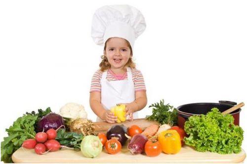 dinh dưỡng tốt cho hệ tiêu hóa của trẻ