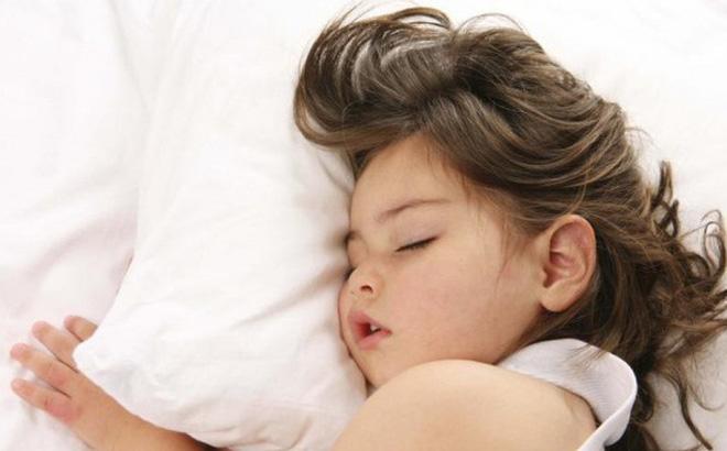 Hệ quả nếu trẻ không ngủ đủ 9 tiếng