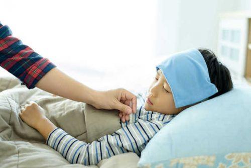 lưu ý khi trẻ bị thủng ruột bàng quang