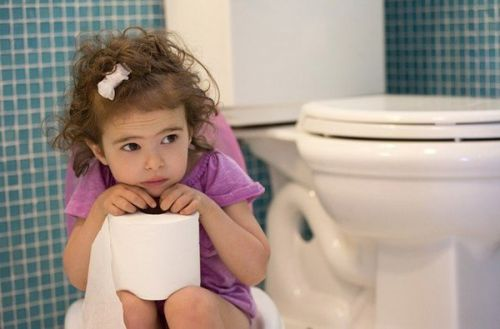 cách chữa táo bón cấp tốc ở trẻ nhỏ