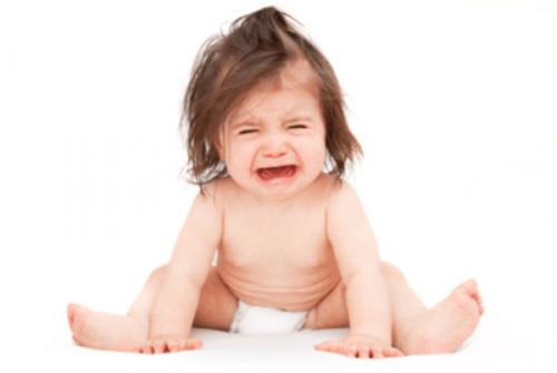 Những hậu quả của chứng rối loạn tiêu hóa ở trẻ sơ sinh