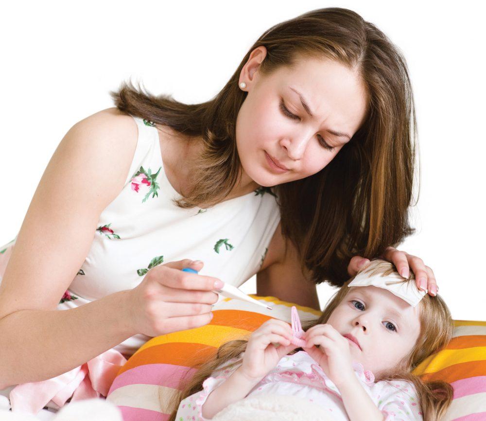 sai lầm khi chăm trẻ viêm phổi