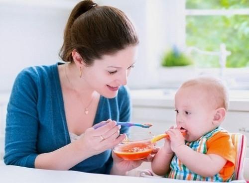 Cách chữa rối loạn tiêu hóa ở trẻ em