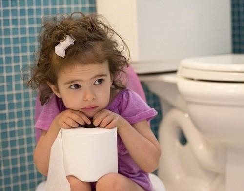 rối loạn tiêu hóa ở trẻ 3 tuổi