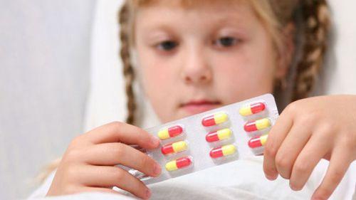 uống kháng sinh bị rối loạn tiêu hóa