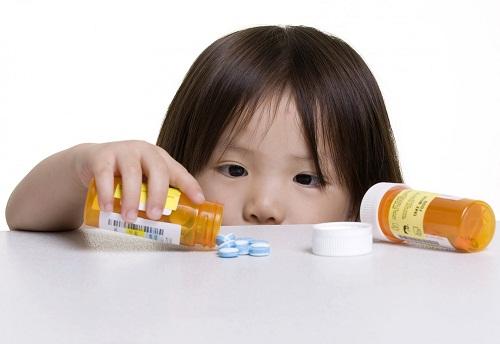 rối loạn tiêu hóa sau khi uống kháng sinh