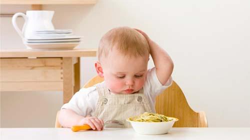 Trẻ thường xuyên bị rối loạn tiêu hóa sẽ hấp thụ kém dinh dưỡng
