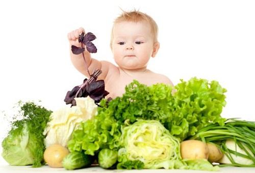 trẻ rối loạn tiêu hóa nên ăn gì