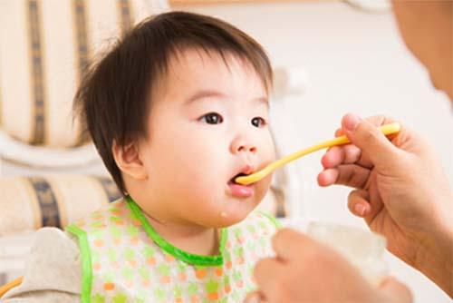 Ăn dặm kiểu Nhật là một phương pháp ăn dặm hiệu quả và khoa học