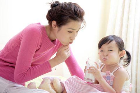 cách chăm sóc trẻ bị rối loạn tiêu hóa