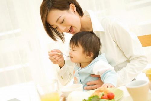 triệu chứng loạn khuẩn đường ruột ở trẻ