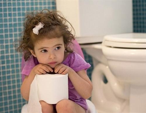nguyên nhân khiến trẻ bị rối loạn tiêu hóa