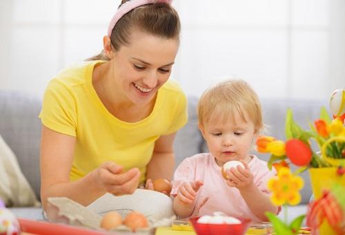bị rối loạn tiêu hóa có nên ăn trứng
