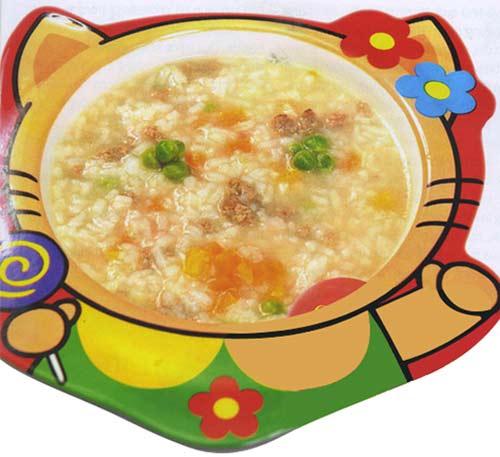 Món ăn cho trẻ suy dinh dưỡng