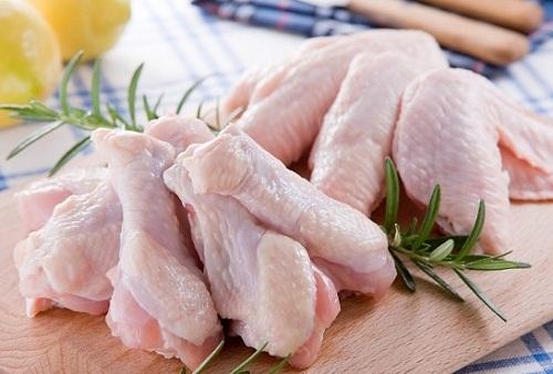 bổ sung thịt trắng rất tốt cho người rối loạn tiêu hóa