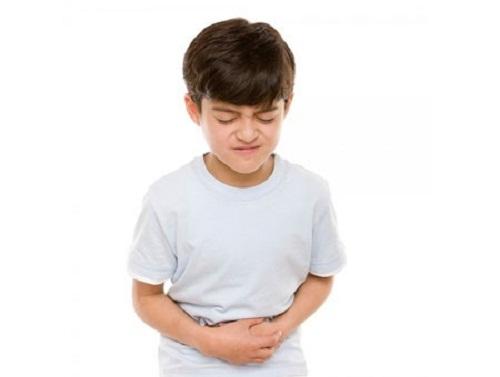 Rối loạn tiêu hóa khiến trẻ hấp thu kém