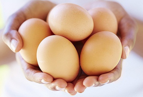 Trứng rất tốt cho sức khỏe, đặc biệt là người bị rối loạn tiêu hóa