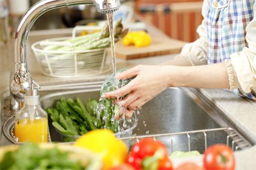 vệ sinh thực phẩm