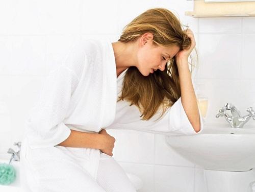 Rối loạn tiêu hóa mãn tính