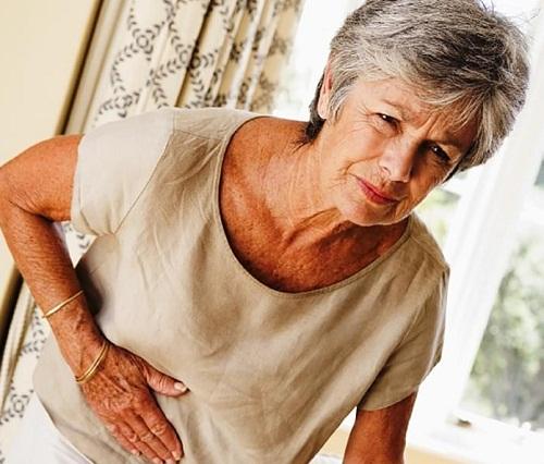 Rối loạn tiêu hóa ở người già