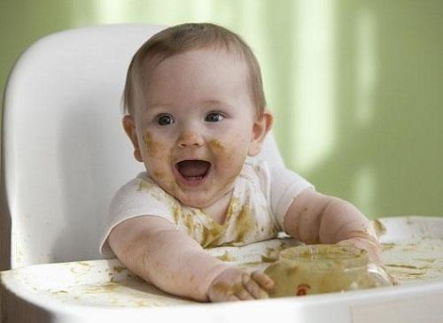 rối loạn tiêu hóa ở trẻ 8 tháng tuổi