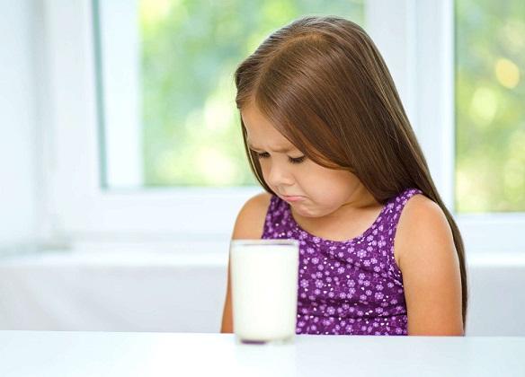 bất dung nạp lactose