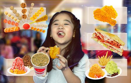Hạn chế cho bé ăn các thực phẩm, đồ ăn nhanh