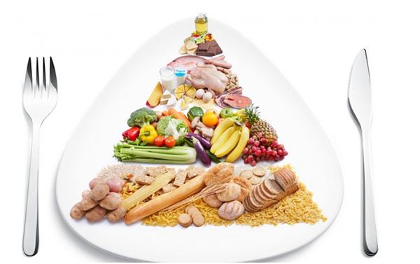 4 nhóm chất dinh dưỡng quan trọng