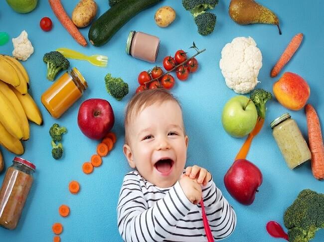 Trẻ bị tiêu chảy nên ăn gì