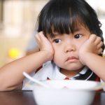 Trẻ ăn không tiêu