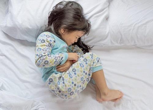 giun kim ở trẻ sơ sinh